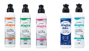 Magica Product Lineup
