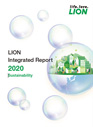 Lion Integrated Report 2020 Sustainability
