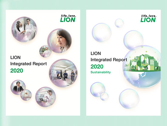 Integrated Report & Sustainability